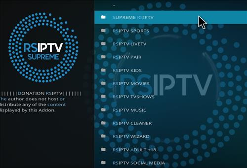How to Install RSIPTV Kodi Add-on with Screenshots pic 2