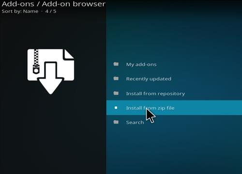 How to Install RSIPTV Kodi Add-on with Screenshots step 10
