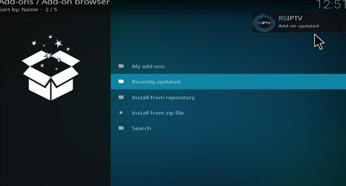 How to Install RSIPTV Kodi Add-on with Screenshots step 13