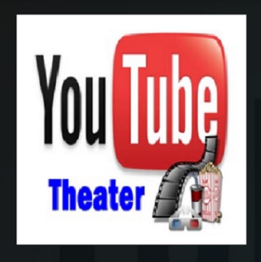 How to Install You Tube Theater Kodi Add-on with Screenshots pic 1