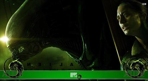 How to Install Alien Theme Kodi Build 18 Leia pic 1