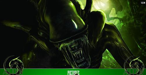 How to Install Alien Theme Kodi Build 18 Leia step 27