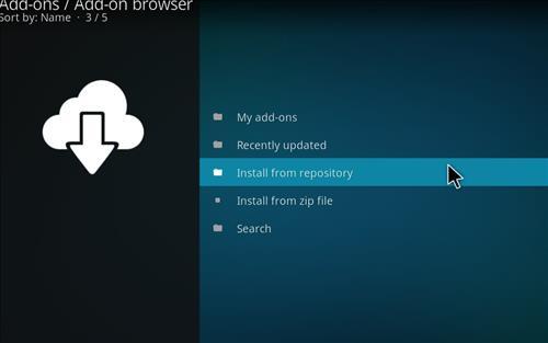 How to Install Cheetara Kodi Add-on with Screenshots step 14