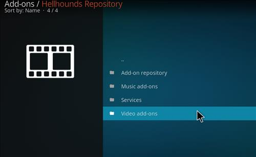 How to Install Cheetara Kodi Add-on with Screenshots step 16