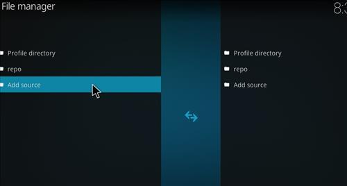 How to Install Cheetara Kodi Add-on with Screenshots step 3