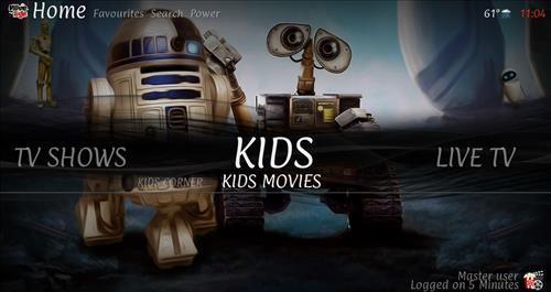 How to Install Cinema Kodi Build 18 Leia pic 3
