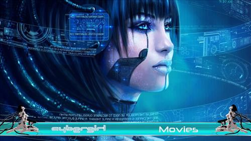 How to Install Cybergirl Kodi Build with Screenshots pic 1