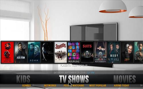 How to Install Epic Kodi Build with Screenshots pic 2