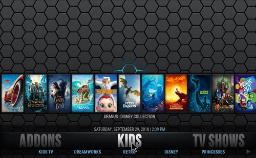 How to Install Epic Kodi Build with Screenshots pic 3