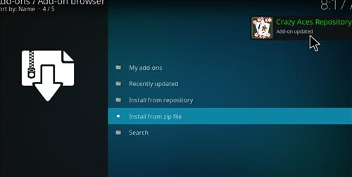 How to Install Marvel Kodi Add-on with Screenshots step 13
