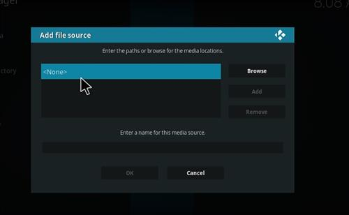 How to Install Marvel Kodi Add-on with Screenshots step 4