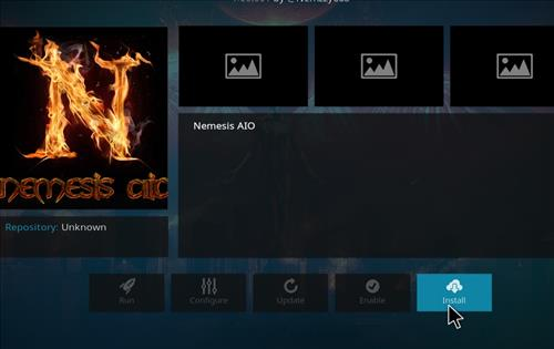 How to Install Nemesis AIO Kodi Add-on with Screenshots step 18