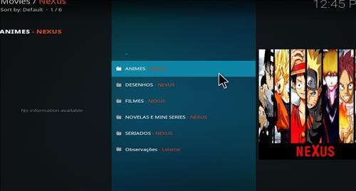 How to Install Nexus Kodi Add-on with Screenshots pic 2