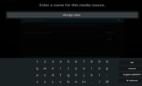 How to Install Nexus Kodi Add-on with Screenshots step 6