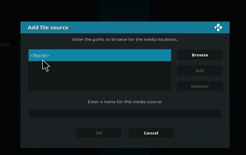 How to Install The Underdog Kodi Add-on with Screenshots step 4