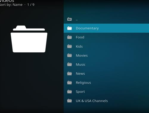 How to Install Ultra TV Kodi Add-on with Screenshots pic 2