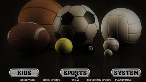 Best Sports Add-ons for KODI 2018