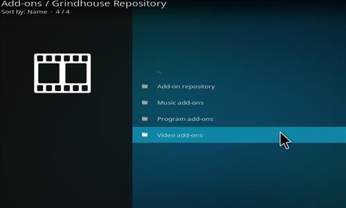 How to Install 80s Stuff Kodi Add-on with Screenshots step 16