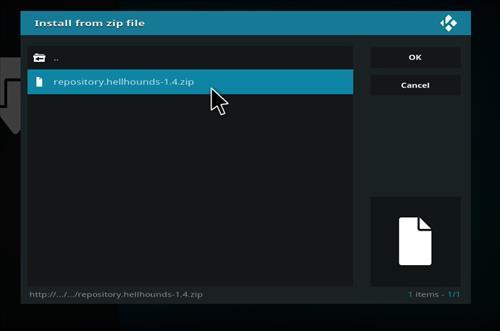 How to Install Apocalypse Kodi Add-on with Screenshots step 12
