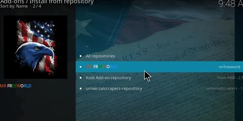 How to Install Channels Kodi Add-on with Screenshots step 15