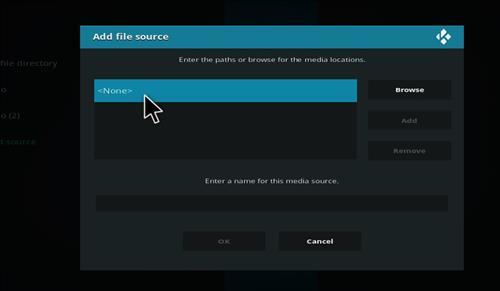 How to Install Firefly Kodi Add-on with Screenshots step 4