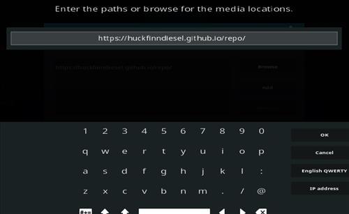 How to Install Firefly Kodi Add-on with Screenshots step 5