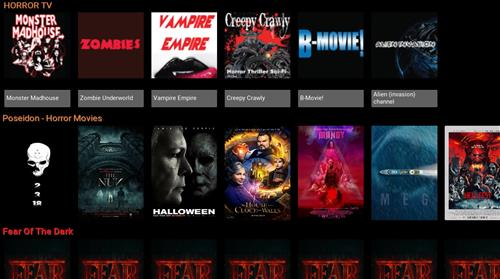How to Install Horror Flix Kodi Build with Screenshots pic 1