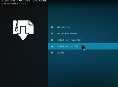 How to Install Krypto Build Wizard with Screenshots step 10