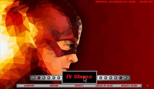 How to Install Red Danger Kodi Build with Screenshots pic 2
