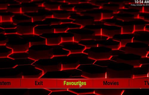How to Install Red Lite Kodi Build with Screenshots step 27