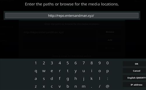 How to Install Toon Mania2 Kodi Add-on with Screenshots step 5