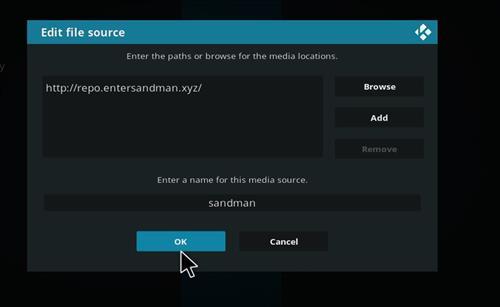 How to Install Toon Mania2 Kodi Add-on with Screenshots step 7