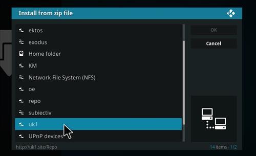 How to Install World Kodi Add-on with Screenshots step 11
