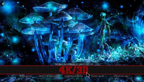 How to Install Cosmic Evolution Kodi Build with Screenshots pic 3