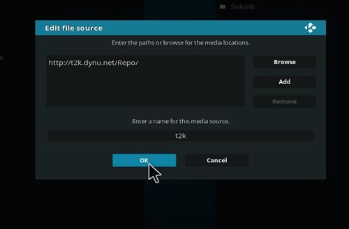 How to Install Fladnag Kodi Add-on with Screenshots step 7