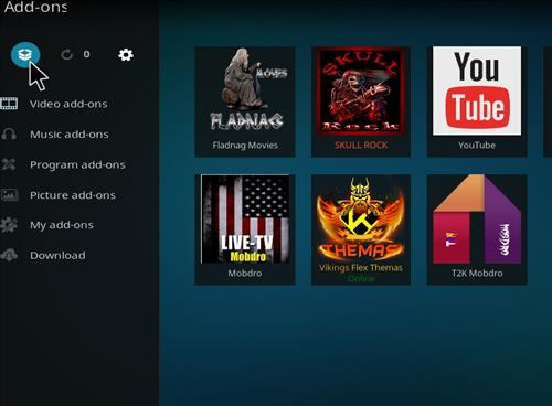 How to Install Fladnag Kodi Add-on with Screenshots step 9