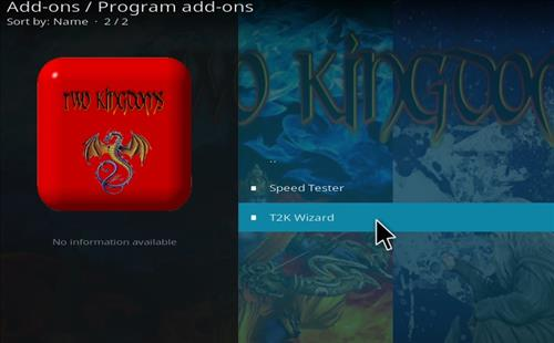 How to Install Fladnag Super Lite Kodi Build with Screenshots step 16