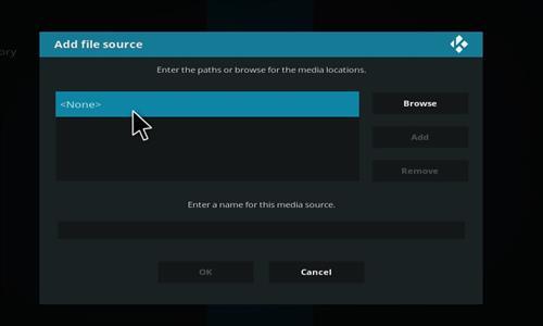 How to Install Jupiter Kodi Add-on with Screenshots step 4