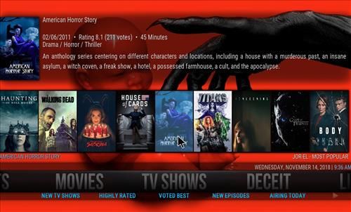 How to Install Streamline Fully Loaded Kodi Build pic 2