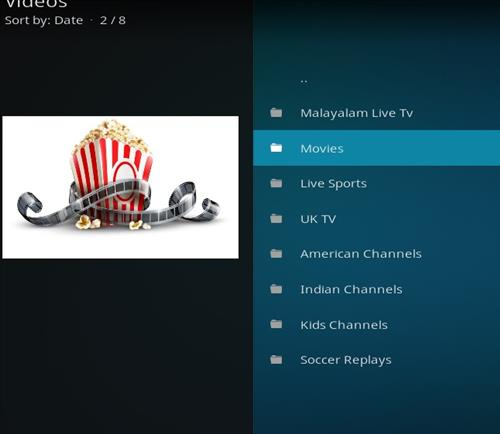 How to Install ThatBrokeMallu Kodi Add-on with Screenshots pic 2