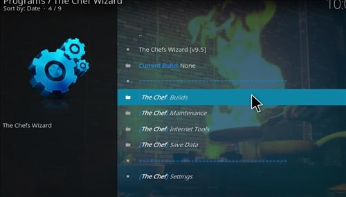 How to Install Diggz Krypton Vault Build with Screenshots step 24