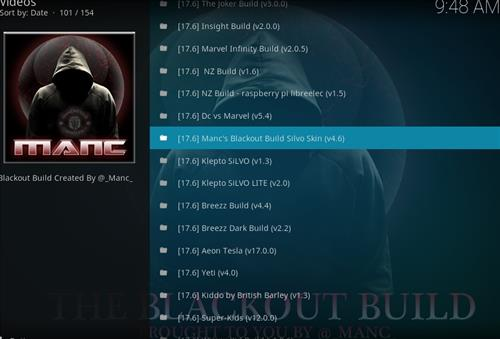 How to Install Manc's Blackout Kodi Build with Screenshots step 17