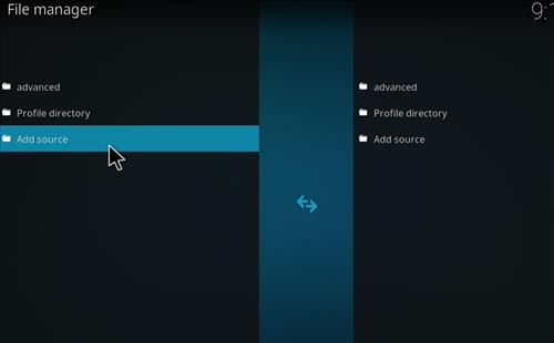 How to Install Nova 4K Kodi Build with Screenshots step 3
