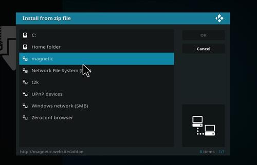 How to Install The Mad Titan Kodi Add-on with Screenshots step 11
