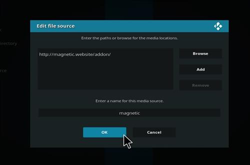 How to Install The Mad Titan Kodi Add-on with Screenshots step 7