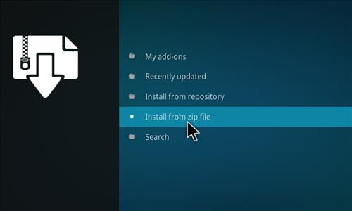 How to Install Reaper Kodi Add-on with Screenshots – Whyingo Kodi