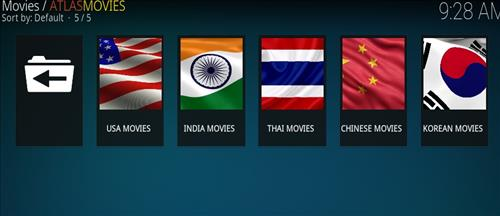 How to Install Atlas Kodi Add-on with Screenshots pic 2How to Install Atlas Kodi Add-on with Screenshots pic 2