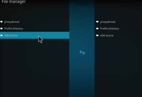 How to Install Atlas Kodi Add-on with Screenshots step 3