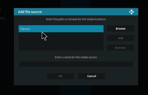 How to Install Atlas Kodi Add-on with Screenshots step 4