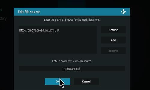 How to Install Atlas Kodi Add-on with Screenshots step 7